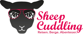 Sheep Cuddling